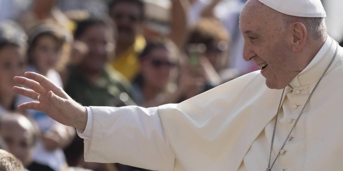 Francisco, el primer papa que visitará Villavicencio