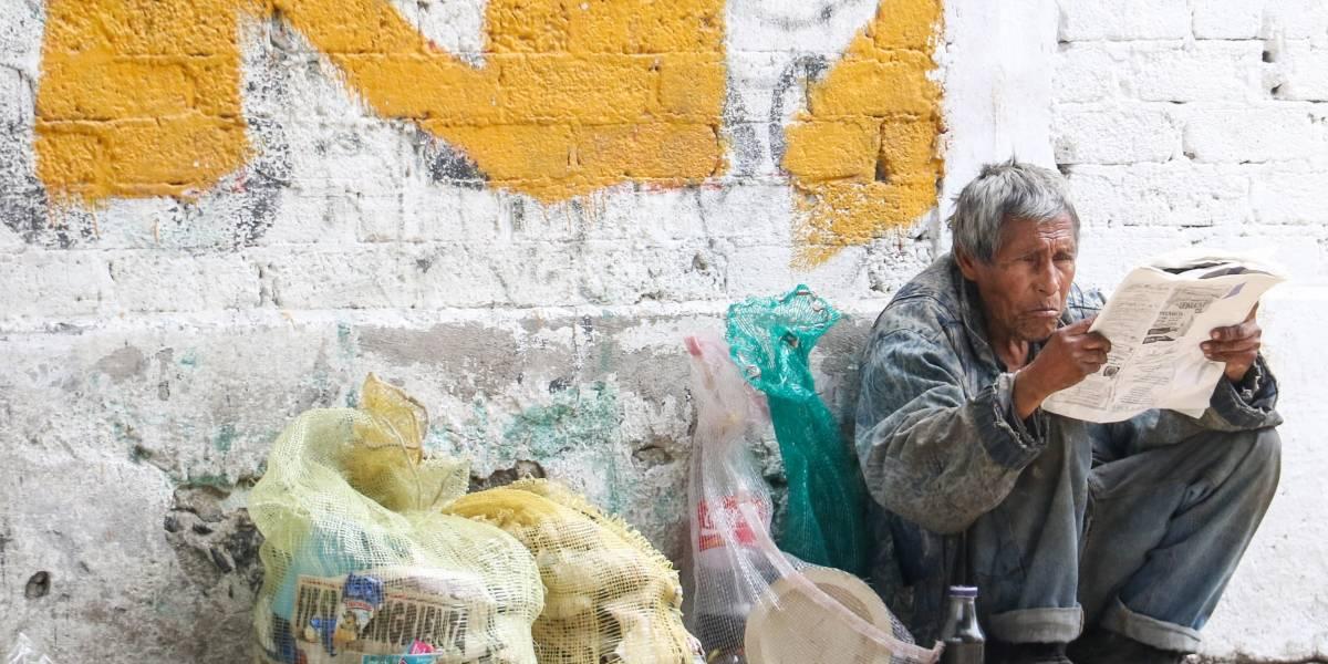 ¿Realmente se redujo la pobreza durante el sexenio de EPN?