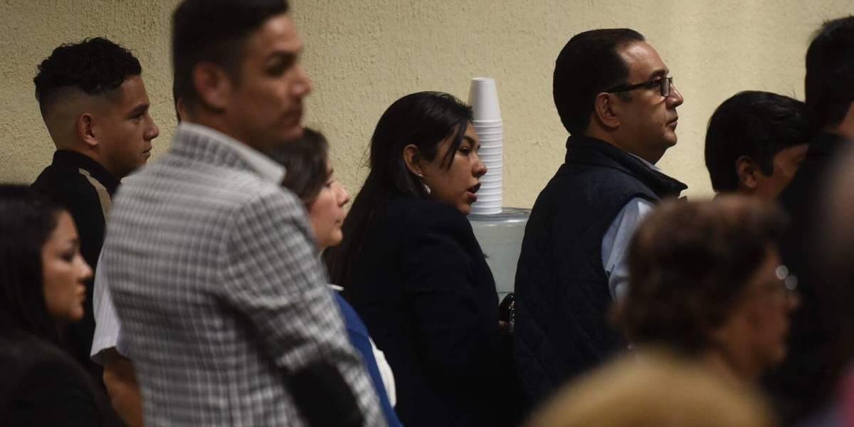 Juicio a los Morales se retrasa por cinco pedidos de libertad