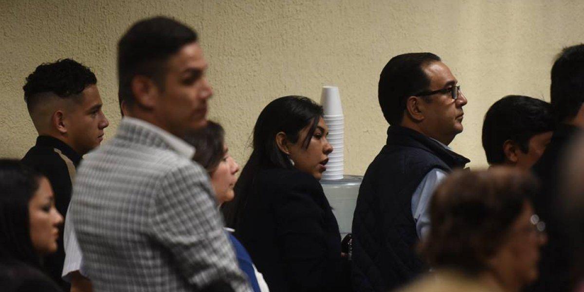En inicio del juicio del caso Botín, cinco sindicados piden libertad