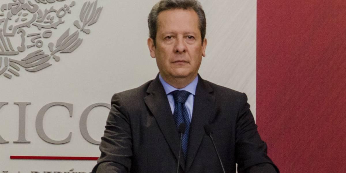 Presidencia rechaza coartar labor de Mexicanos contra la Corrupción