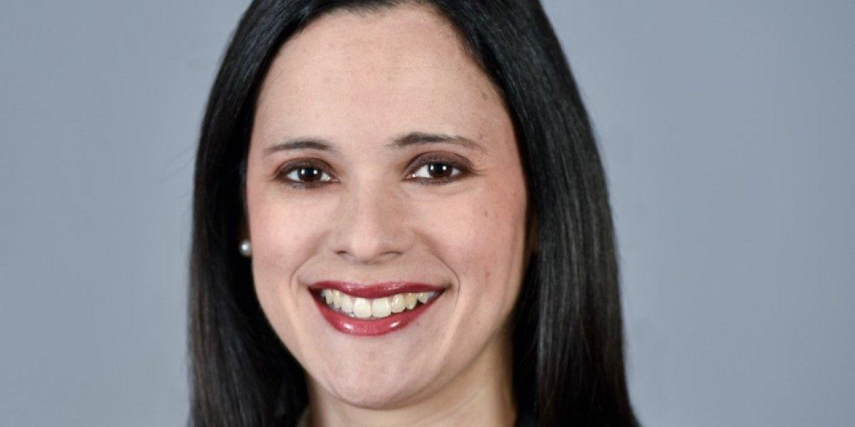MMM nombra Vicepresidenta de Comunicaciones Corporativas
