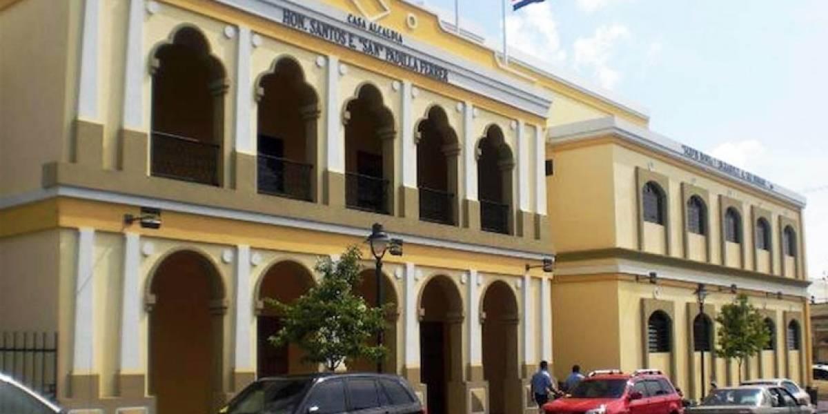 Sin trabajo decenas de empleados del municipio de Cabo Rojo