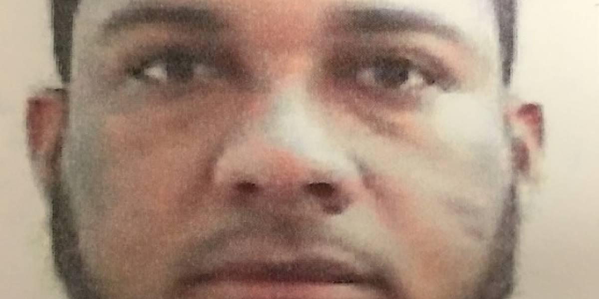 Buscan hombre desaparecido en San Juan