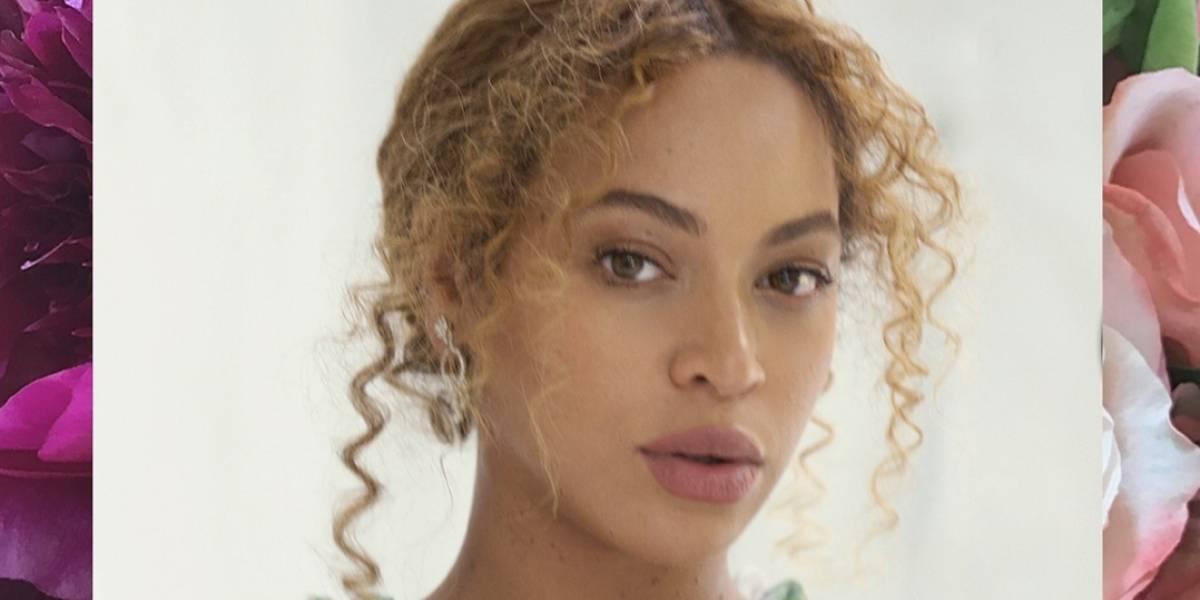 Beyonce planea ayudar a su natal Houston