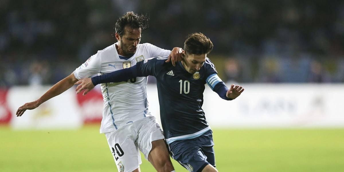 Uruguay vs Argentina: un clásico no apto para cardíacos