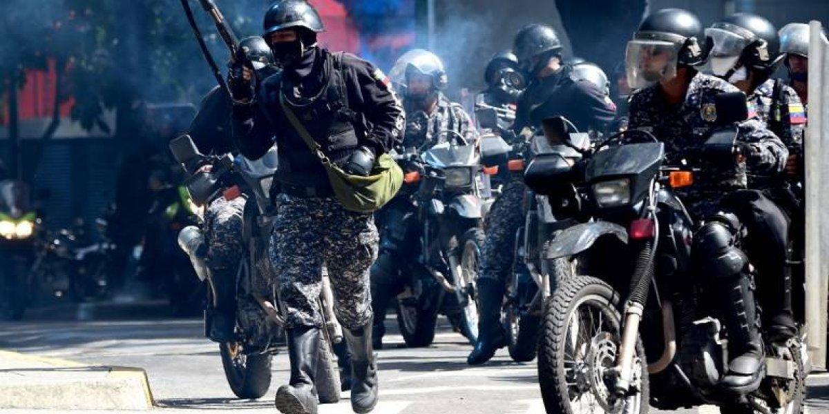 """ONU dice que pueden haberse cometido """"crímenes contra humanidad"""" en Venezuela"""