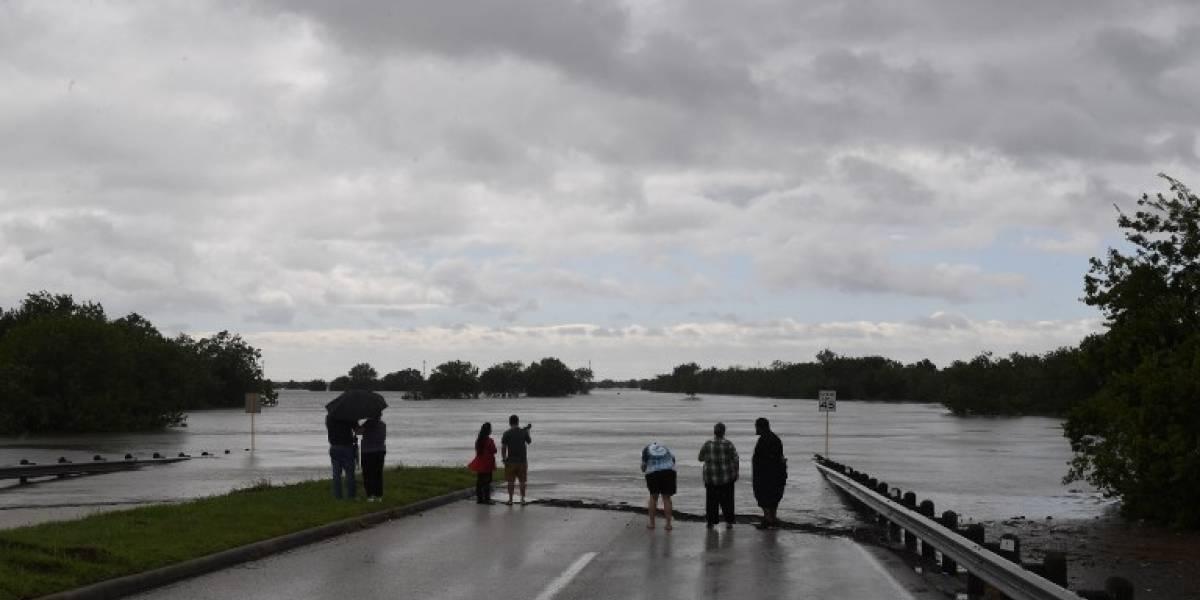 Víctima de las inundaciones en Texas publicó un último mensaje antes de morir