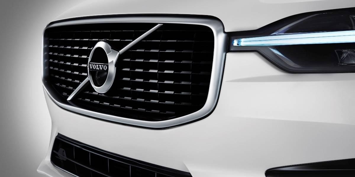 Volvo presenta su nuevo y espacioso XC40