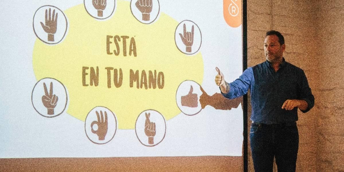 Motiva Rubén Turienzo a mexicanos
