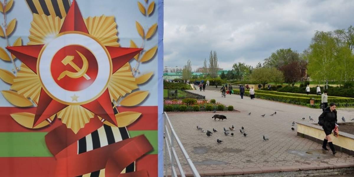 Aman la Unión Soviética y son locos por el fisicoculturismo: Transnistria, la nación que no existe y que lucha por ser país