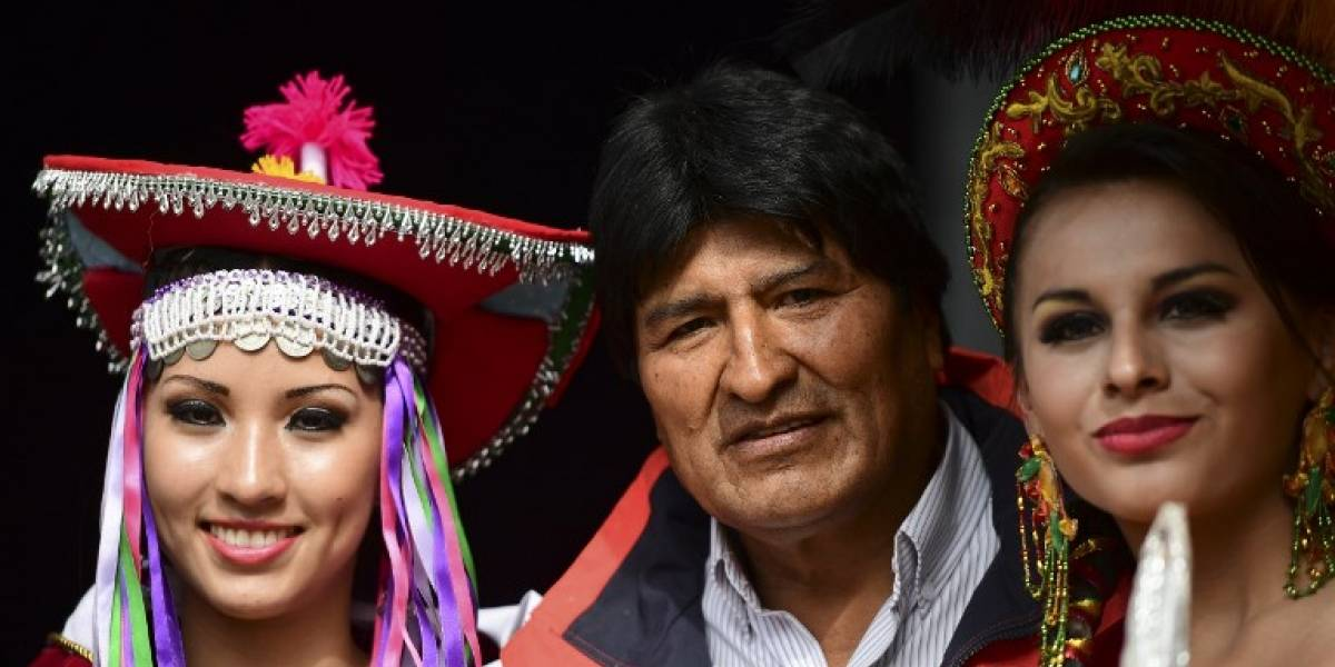 III Gabinete Binacional Perú-Bolivia: Evo Morales llegará al país este jueves