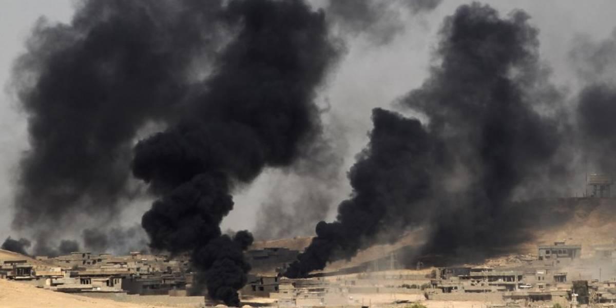 Fuerzas iraquíes recuperan la ciudad de Tal Afar y desplazan al Estado Islámico