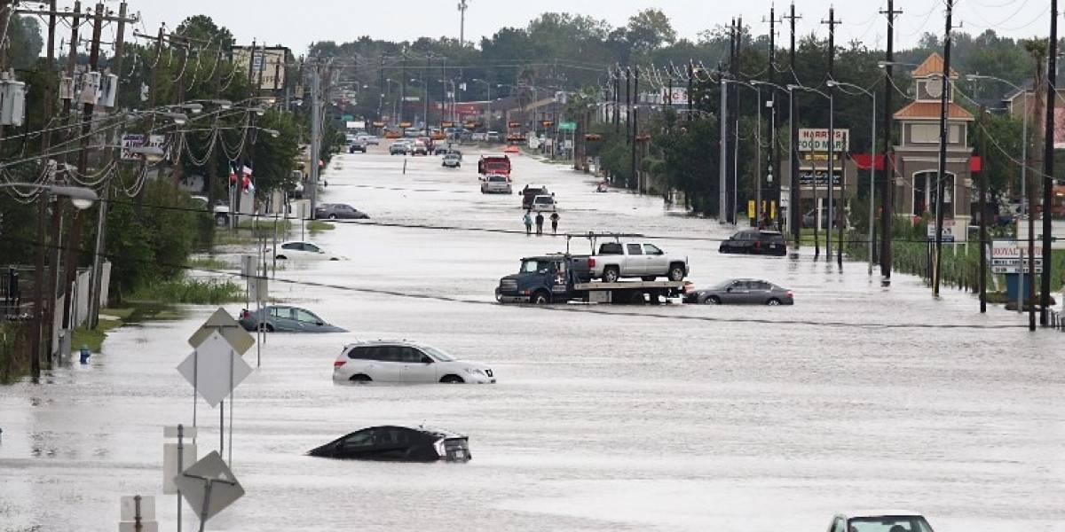Agencia ambiental de EEUU descarta toxicidad peligrosa en planta inundada por Harvey