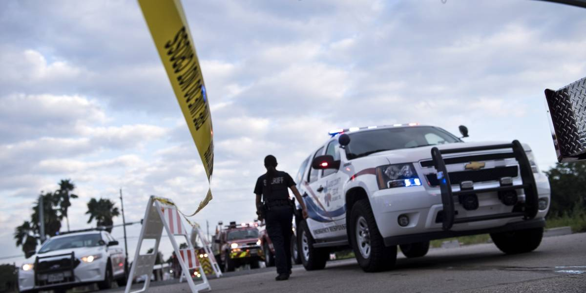 Alarma en EEUU: Una víctima fatal y tres heridos tras tiroteo en una escuela secundaria de Washington