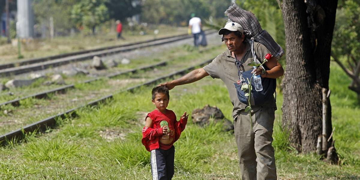 Cambia dinámica de los migrantes en la Zona Metropolitana de Guadalajara