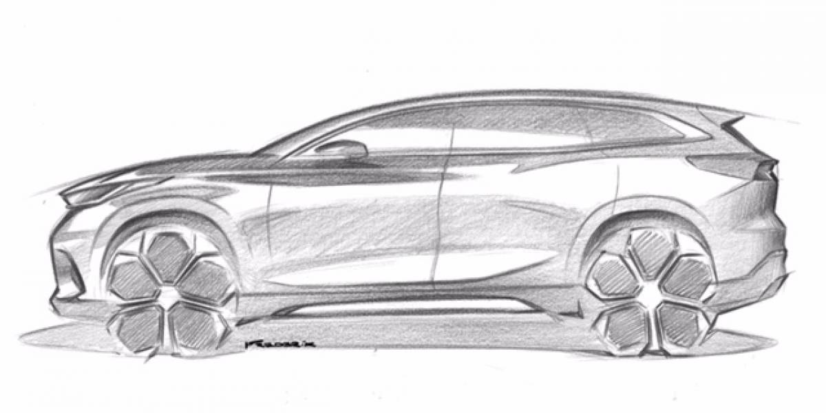 Chery adelanta detalles del SUV con que espera impactar en Alemania