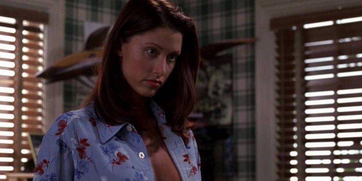"""¿Recuerdas a Nadia de """"American Pie""""? Así está hoy a sus 43 años"""