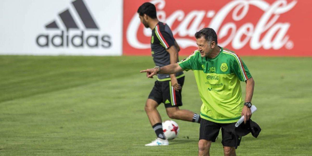 México vs. Panamá, ¿a qué hora juegan la Jornada 7 del Hexagonal?