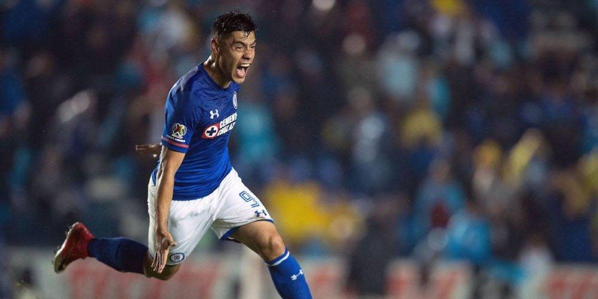 Cruz Azul le da la vuelta a Tigres y sella su pase en la Copa MX