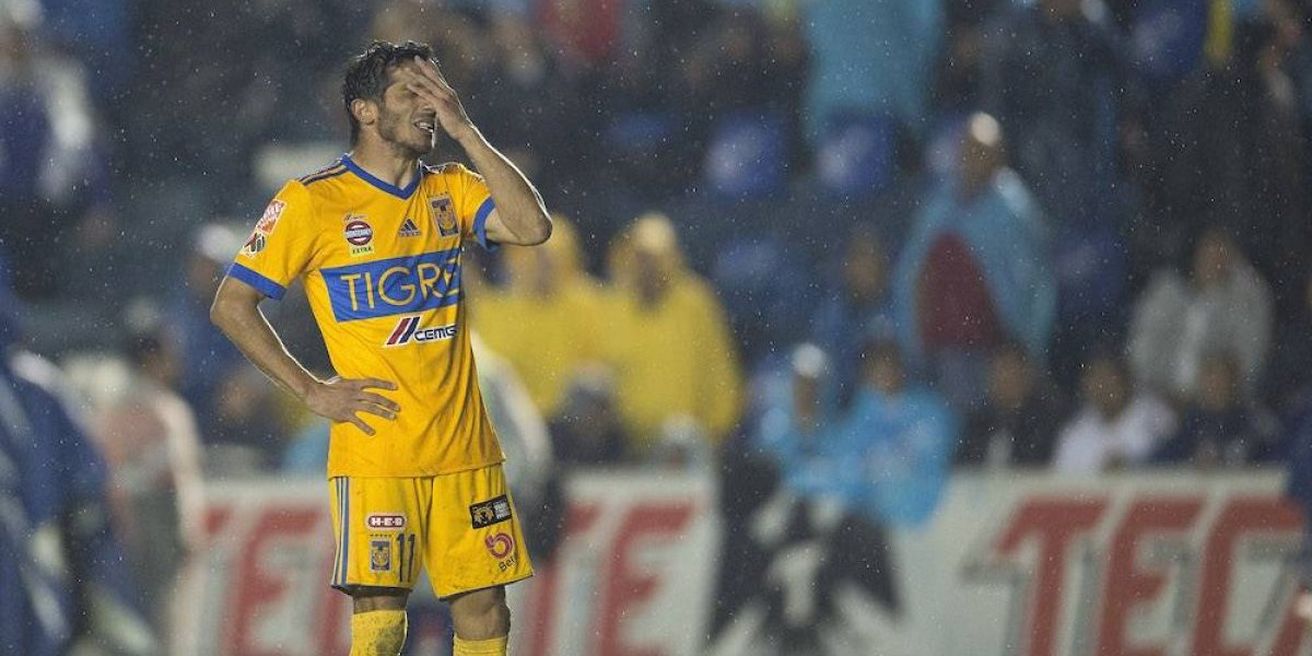 Tigres tarda seis horas para regresar de la CDMX a Monterrey