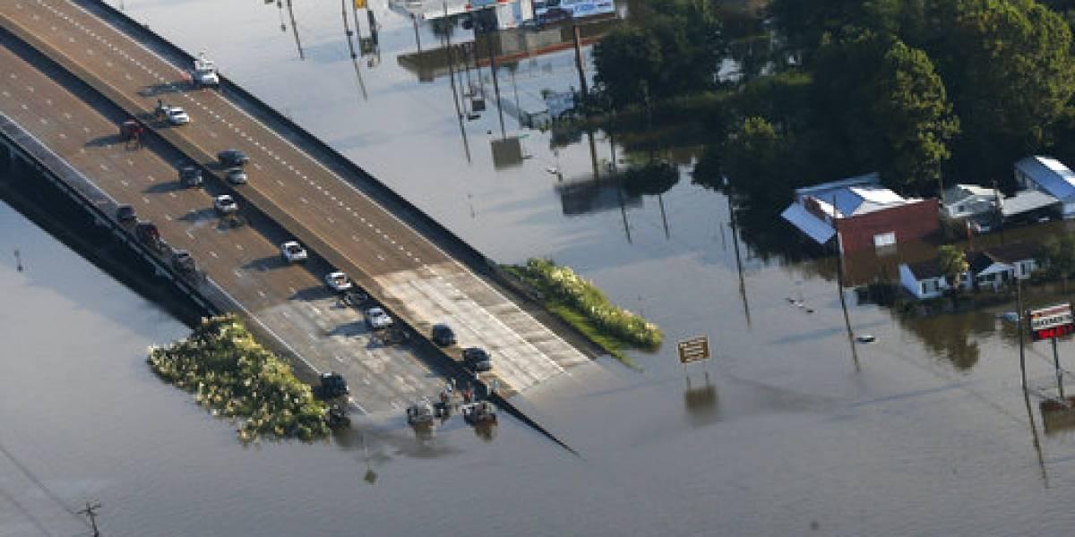 Economía de Houston tardará años en recuperarse