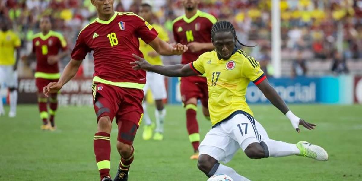 'La Tricolor' no puede con Faríñez y pierde dos puntos ante Venezuela