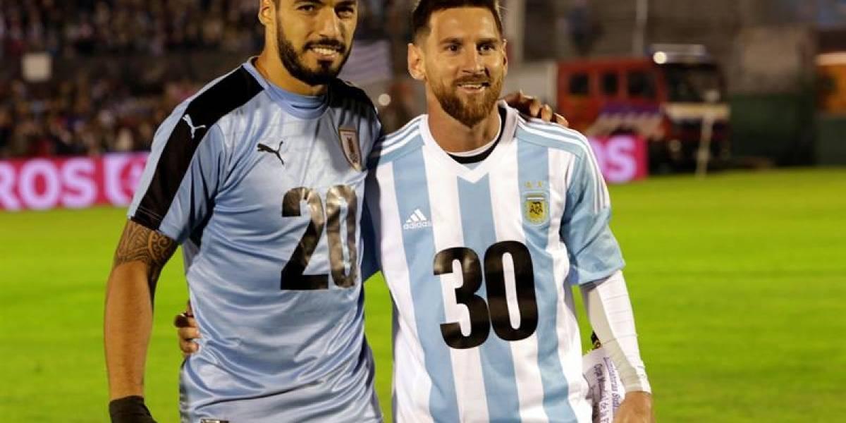 Paraguay se suma a la candidatura de Argentina y Uruguay al Mundial 2030