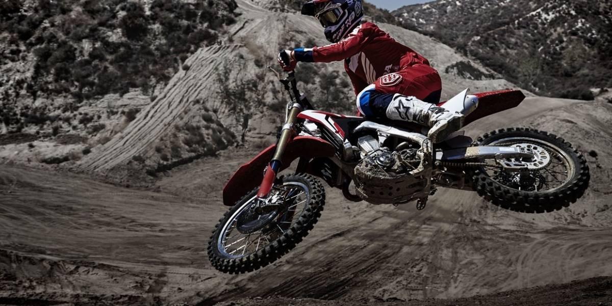 Este fin de semana, Honda pone a prueba sus CRF