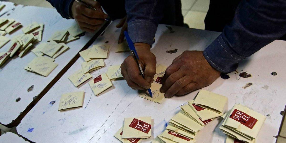 Adimark anuncia que dejará de realizar su encuesta justo en un año que  hay elecciones