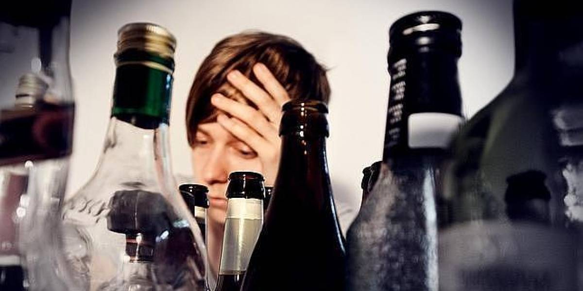 Estas son la bebidas alcohólicas que emborrachan más rápido