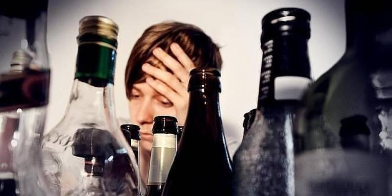 Como emborracharse facilmente
