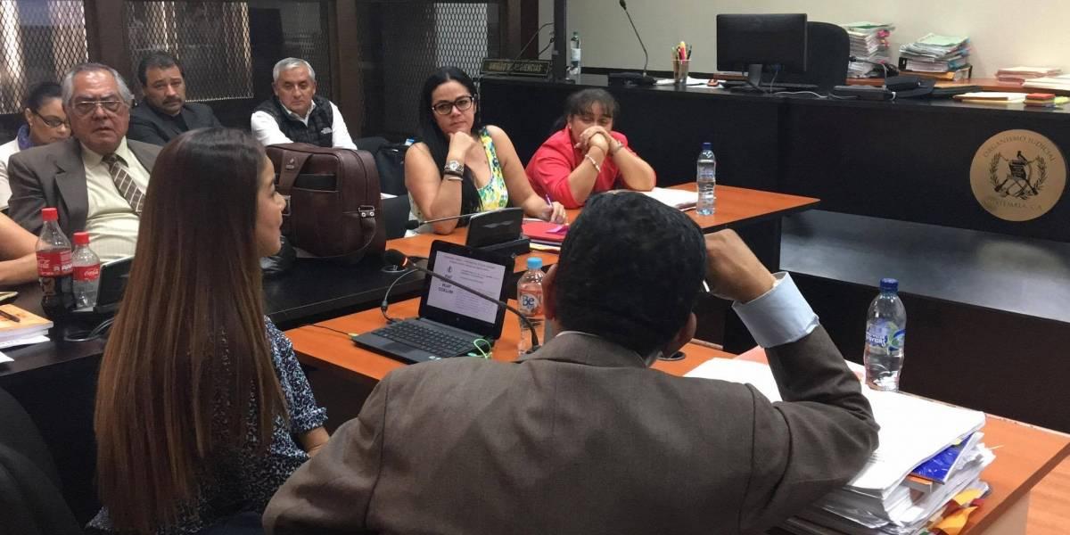 """VIDEO. Sindicadas del caso La Línea se quejan de haber recibido amenazas de """"La Patrona"""""""