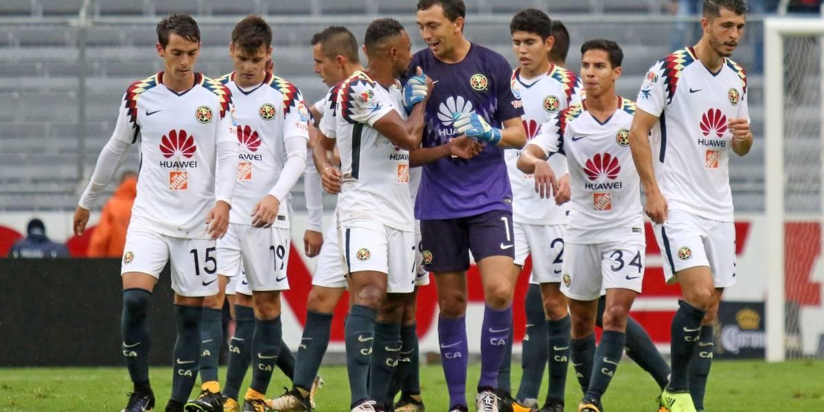 Las fuertes lluvias cambian vuelos y entrenamientos en equipos de la Liga MX