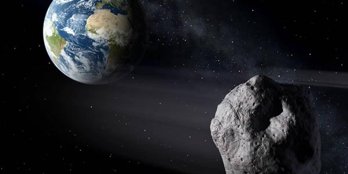 Observarán asteroide con tamaño equivalente a la mitad altura Monte Everest