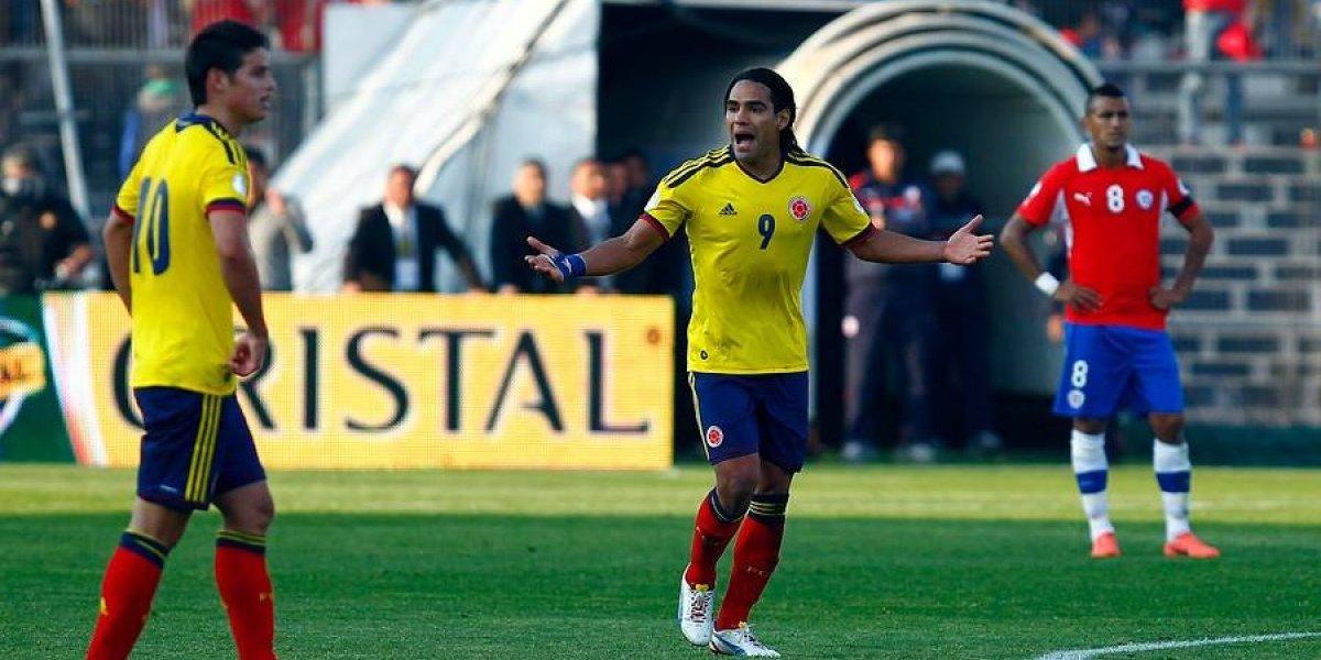 Chile no era humillado con tres goles en casa hace cinco años