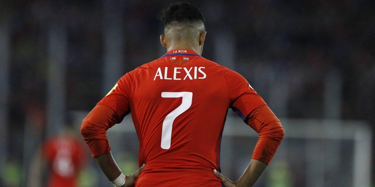 Con la cabeza en Inglaterra: la pésima noche del caminante Alexis