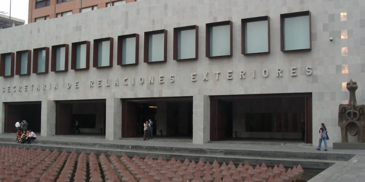 Anuncia SRE cambios en sus representaciones de la OEA y UNESCO