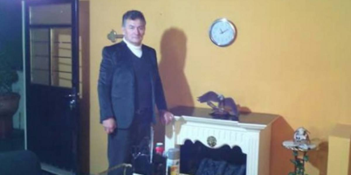 Pastor evangélico 'presume' en redes su boda con niña de 12 años