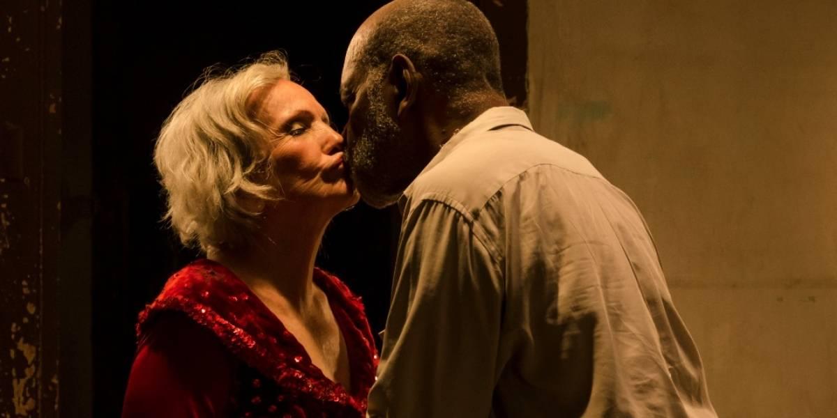 Jhonny Hendrix vuelve a representar al cine nacional con la dirección de 'Candelaria'