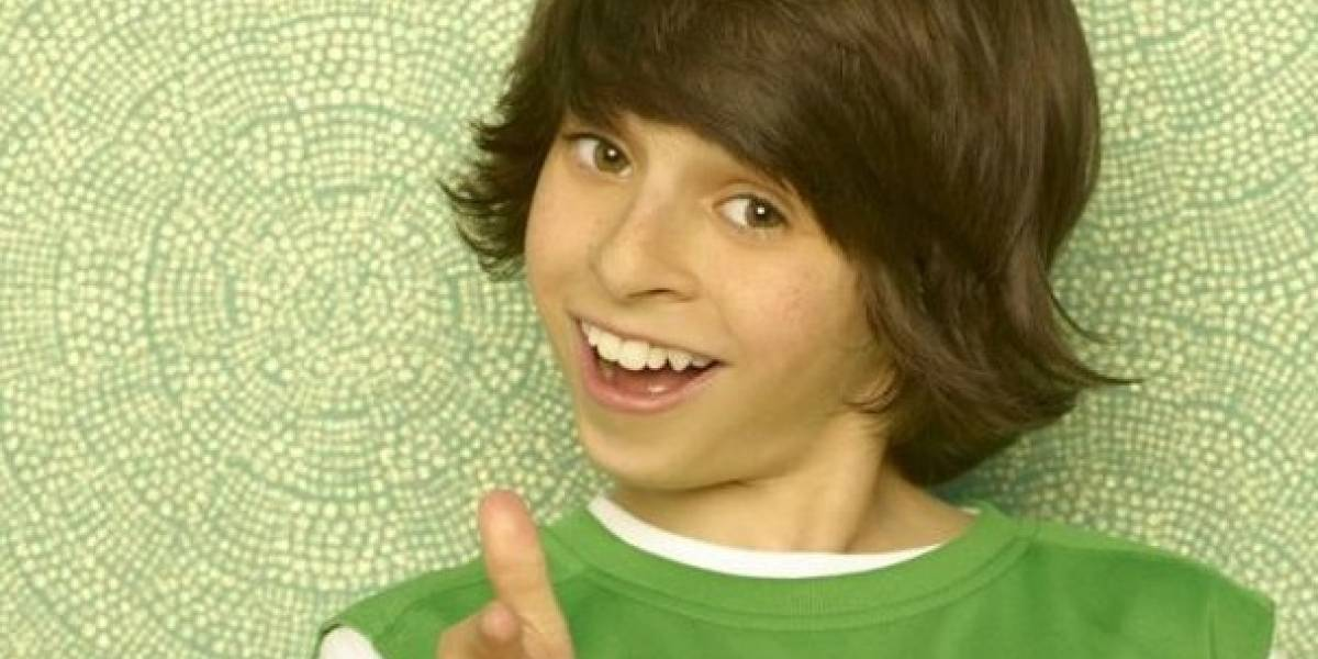 "Así ha cambiado 'Rico' de ""Hannah Montana"""