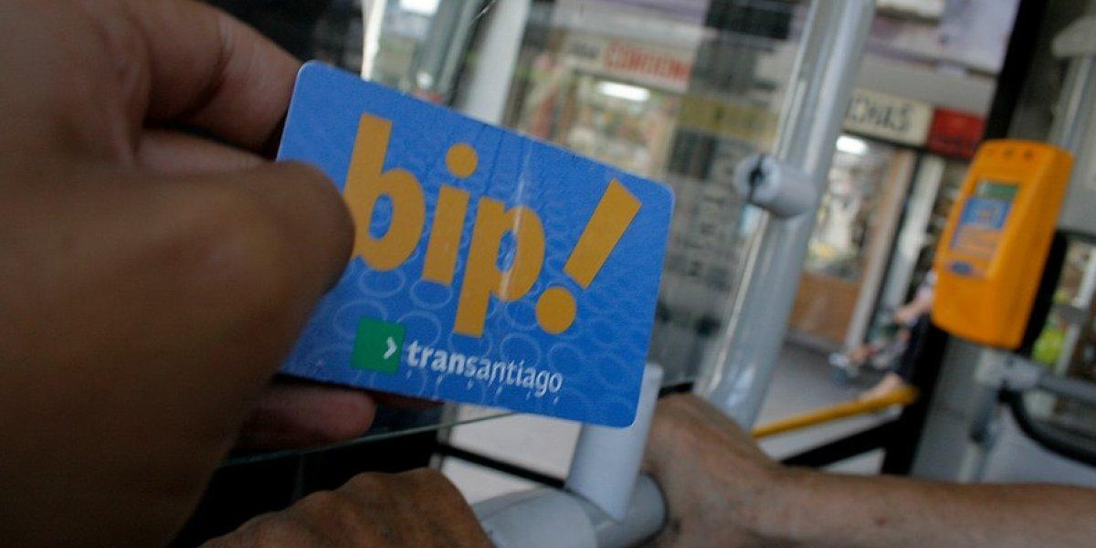 Averigüe aquí cómo ganarse $10.000 de carga en su tarjeta Bip! con un simple paso