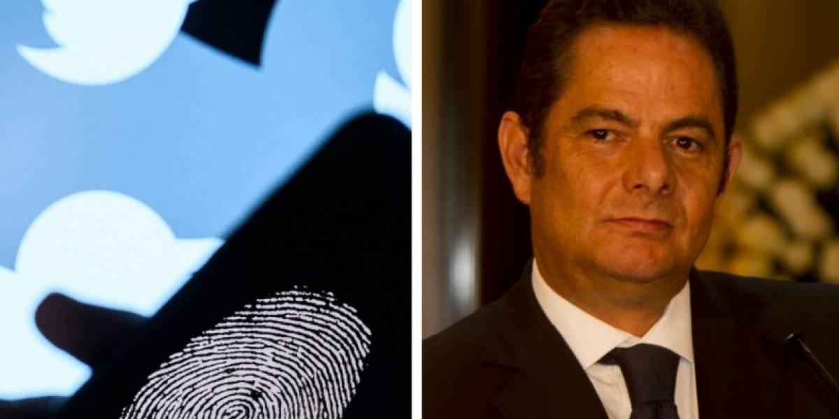 Suplantan a famoso tuitero para hacer campaña por Germán Vargas Lleras