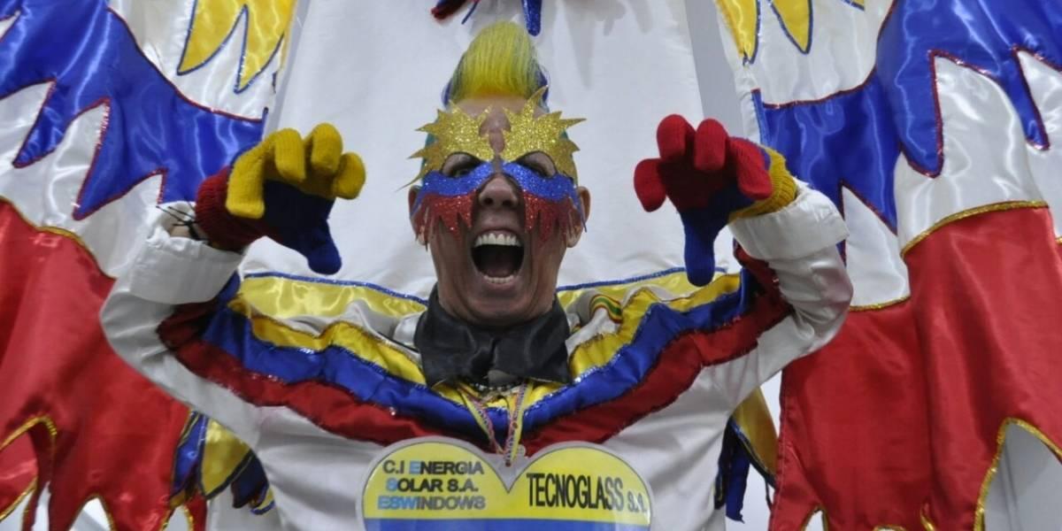El Cole sueña con que Barranquilla tenga un museo dedicado al fútbol