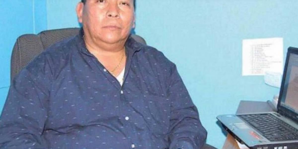 Crimen pasional, principal línea en homicidio de David Santos: comisionado