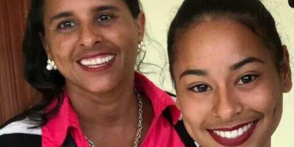 Madre de Emely Peguero pide la pena máxima para implicados muerte de la menor
