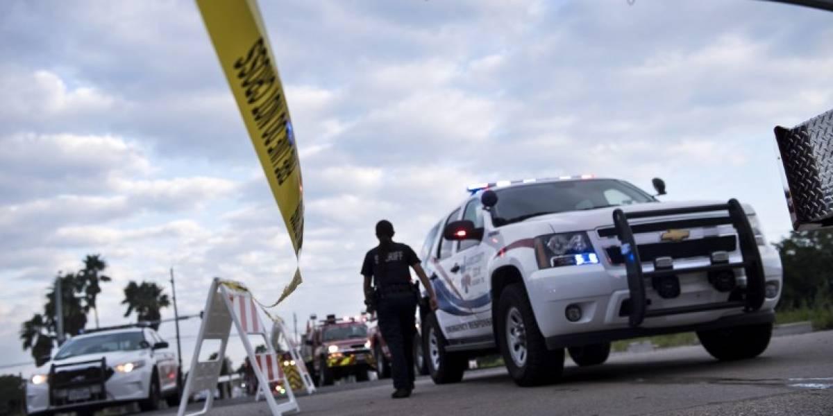 Explosiones sacuden planta química en Texas