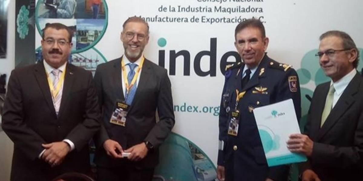 Querétaro se posiciona como el destino aeroespacial más importante del país