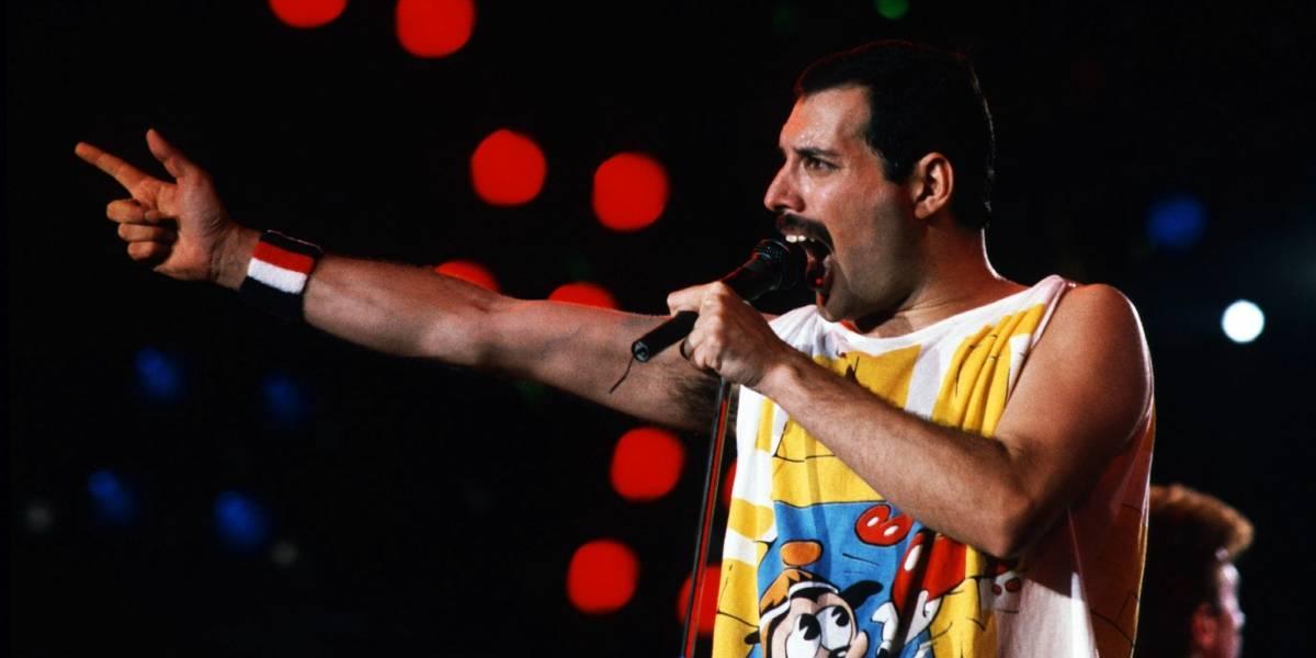 Freddie Mercury tendrá su tributo en el Festival Roxy en GDL