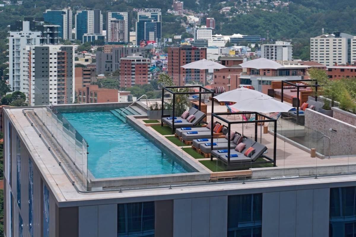 Hyatt Centric  El Nuevo Hotel Que Abre Sus Puertas En La